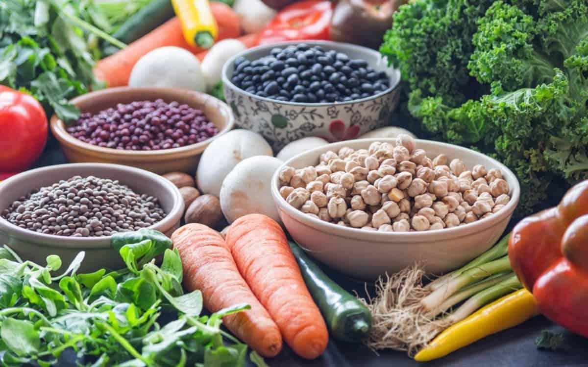 24 Jenis Makanan Alami Yang Mengandung Kalsium Tinggi Opinikoe Id