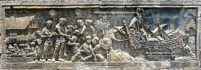 Perahu Kuno Punjulharjo